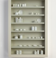 Artwork by artist Edmund de Waal