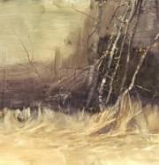 Artwork by artist James Morrison