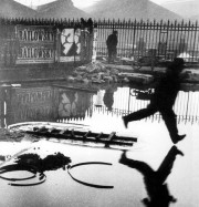 Artwork by artist Henri Cartier-Bresson