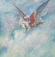 Artwork by artist Edward  Kington Brice