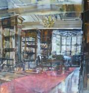 Artwork by artist Alison Pullen