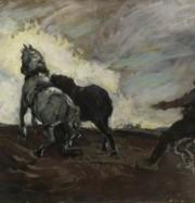 Artwork by artist William Watt Milne