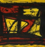Artwork by artist William  Gear