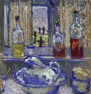 Artwork by artist Ethel  Sands