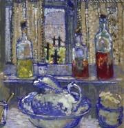 Artwork by artist Ethel  Sands