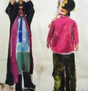Artwork by artist Daniel Clarke