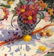 Artwork by artist Elizabeth Jane Lloyd