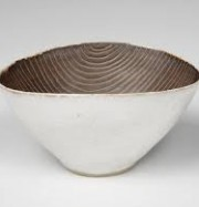Artwork by artist Lucie Rie (1902 — 1995) & Hans Coper