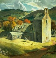 Artwork by artist James McIntosh Patrick