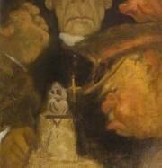 Artwork by artist Haydn Reynolds Mackey