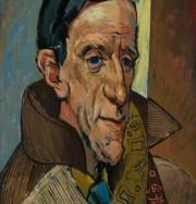 Artwork by artist William  Crosbie