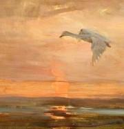 Artwork by artist Charles  Simpson