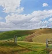 Artwork by artist Peter  Breeden