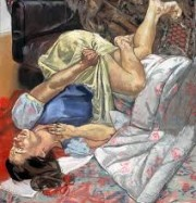 Artwork by artist Paula  Rego