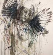 Artwork by artist Carne Griffiths