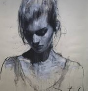 Artwork by artist Mark Demsteader