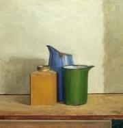 Artwork by artist William  Packer