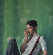 Artwork by artist Alex Russell Flint