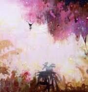Artwork by artist Susie Hamilton