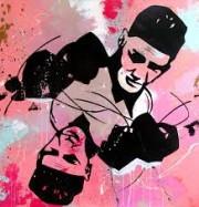 Artwork by artist Sunil  Pawar