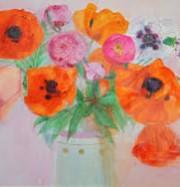 Artwork by artist Ann Patrick