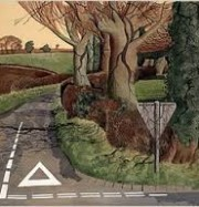 Artwork by artist Simon  Palmer