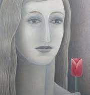 Artwork by artist Ruth  Addinall