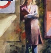 Artwork by artist John Lidzey
