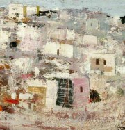 Artwork by artist Anne  Redpath