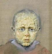Artwork by artist Clare Shenstone