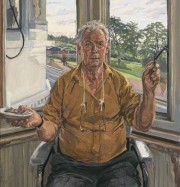 Artwork by artist John Wonnacott