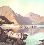 Artwork by artist William Heaton Cooper
