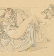 Artwork by artist André Juillard