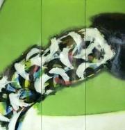 Artwork by artist Stefan Knapp