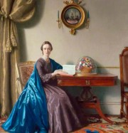 Artwork by artist Leonard Campbell Taylor