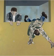 Artwork by artist Apostolos Georgiou