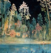 Artwork by artist Daniel  Ablitt