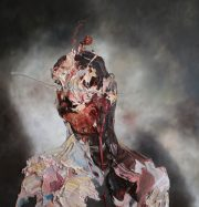 Artwork by artist Antony Micallef