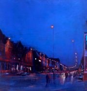 Artwork by artist Andrew Gifford