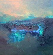 Artwork by artist Richard Harrison