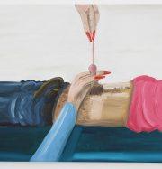 Artwork by artist Nicholas  Peall