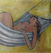 Artwork by artist Derek Davis