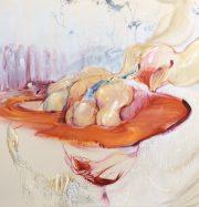 Artwork by artist Araminta Blue  Wieloch